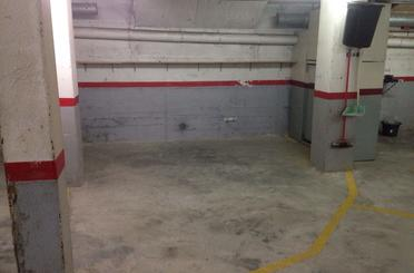 Garage zum verkauf in Vilassar de Dalt