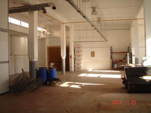 Nave Industrial en Alquiler en Poligono / Vilassar de Dalt
