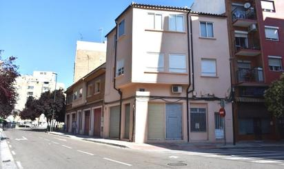 Edificios en venta en Zaragoza Capital