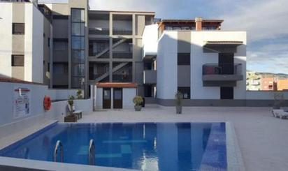 Pisos de alquiler con terraza en Candelaria