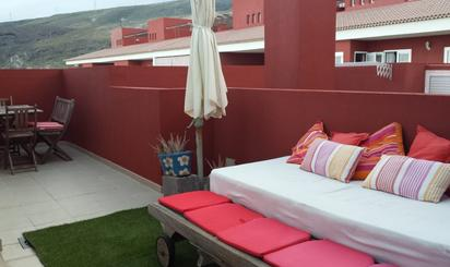 Dúplex de alquiler en Olof Palme - Residencial Roques de Garachico, Güímar