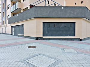 Locales de alquiler en Madrid Sureste - Cuenca Tajuña