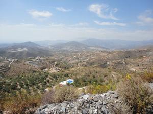 Terreno Urbanizable en Venta en Benteron, S/n / Vélez de Benaudalla