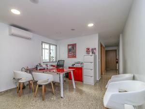 Oficinas de alquiler en España