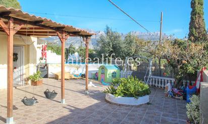 Rural properties for sale at España