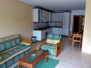 Piso en Alquiler en Resto Provincia de Pontevedra - A Illa de Arousa / A Illa de Arousa