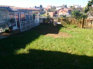 Piso en Alquiler en Resto Provincia de Pontevedra - Vilagarcía de Arousa / Vilagarcía de Arousa