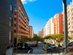 Casas de compra amuebladas en Santa Cruz de Tenerife Capital