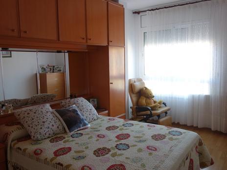 Dúplex en venta con calefacción en Sant Adrià de Besòs