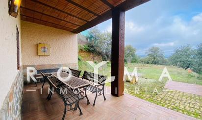 Casa o chalet en venta en De la Cornisa, El Ronquillo