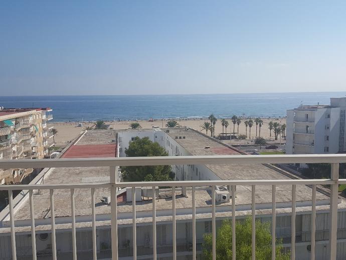 Foto 1 de Apartamento en Formentera Playa de Gandia