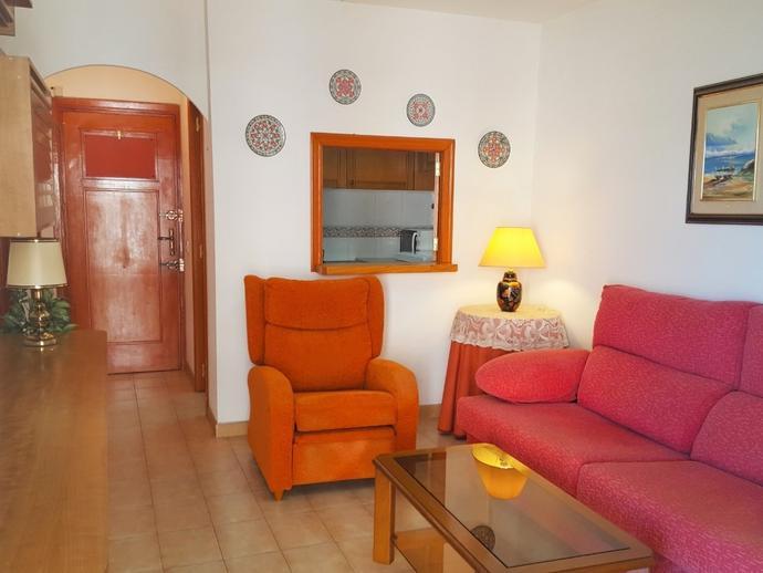 Foto 1 de Apartamento en venta en Del Serpis Playa de Gandia, Valencia