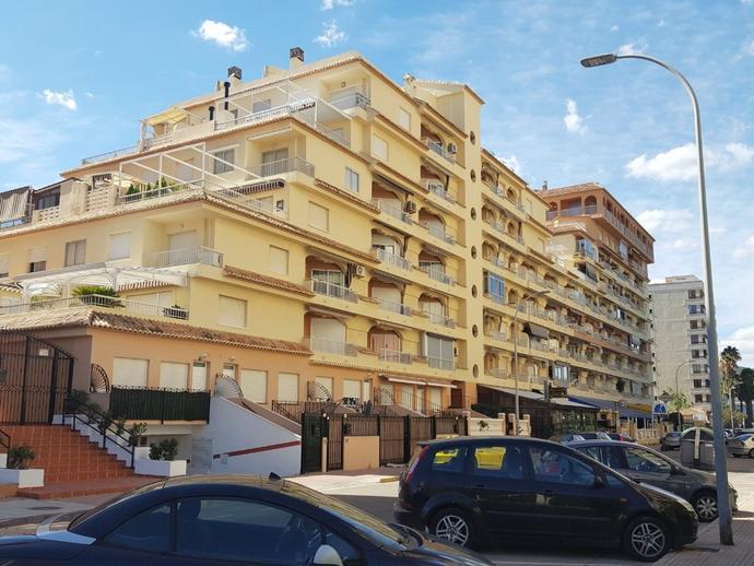 Foto 2 de Apartamento en venta en Del Serpis Playa de Gandia, Valencia