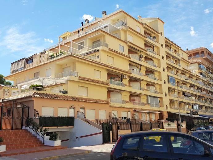 Foto 3 de Apartamento en venta en Del Serpis Playa de Gandia, Valencia