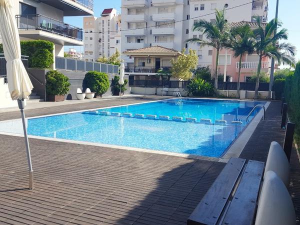 Apartaments en venda amb calefacció a España