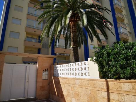 Pisos de alquiler Parking en Valencia Provincia