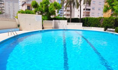 Pisos de alquiler con piscina en Valencia Provincia