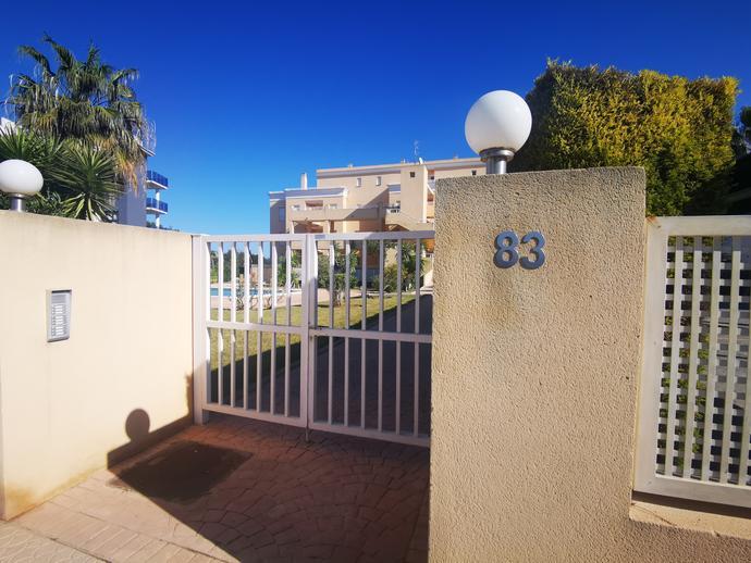 Foto 2 de Apartamento en Avenida Matisse Oliva Nova