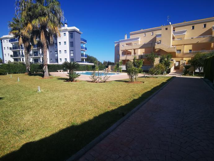 Foto 3 de Apartamento en Avenida Matisse Oliva Nova