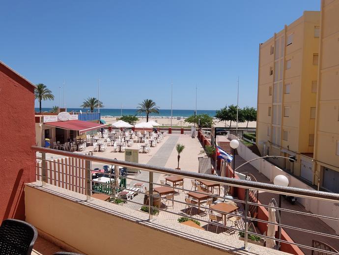 Foto 3 de Apartamento en Paseo Marítimo de Neptuno, 87 Playa de Gandia