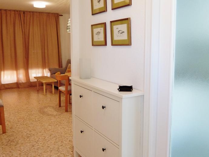 Foto 2 de Apartamento en Paseo Marítimo de Neptuno, 87 Playa de Gandia