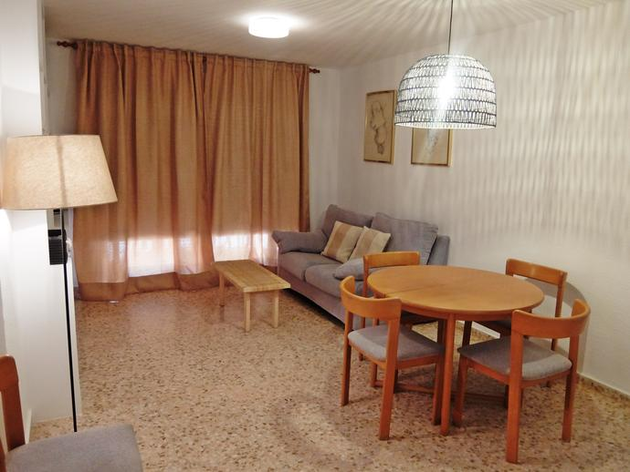 Foto 1 de Apartamento en Paseo Marítimo de Neptuno, 87 Playa de Gandia