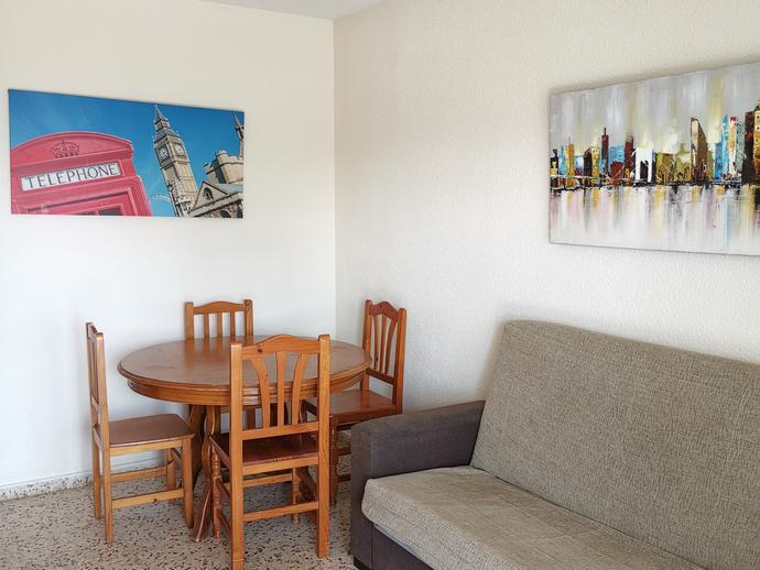 Foto 3 de Apartamento en Calle Legazpi, 23 Playa de Gandia