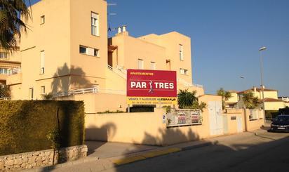 Apartamento de alquiler en Avenida Gaudí, Oliva