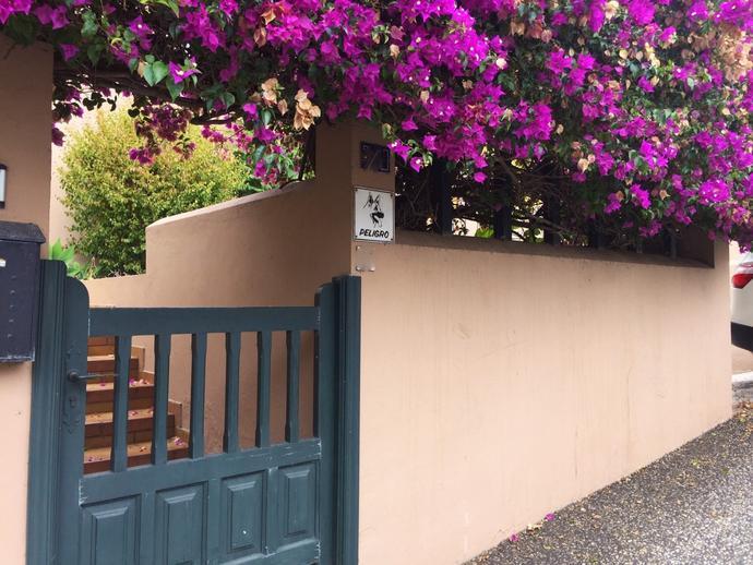 Foto 1 de Casa adosada de alquiler en Calle Bergantín, 21 Playa Jardín, Santa Cruz de Tenerife