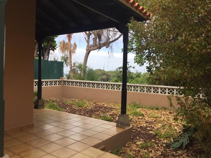 Foto 3 de Casa adosada de alquiler en Calle Bergantín, 21 Playa Jardín, Santa Cruz de Tenerife