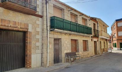 Dúplex de alquiler con opción a compra en Calle Carnicería, 11, Guadalix de la Sierra