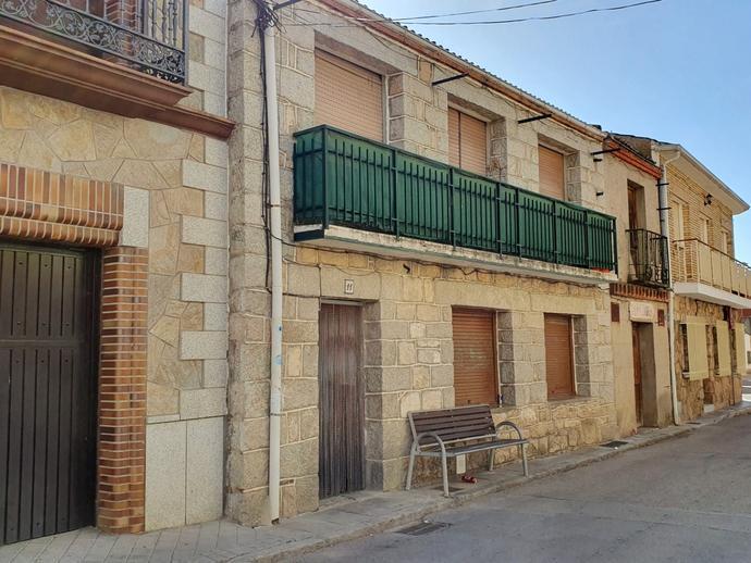 Foto 1 von Maisonette in Calle Carnicería, 11 Guadalix de la Sierra