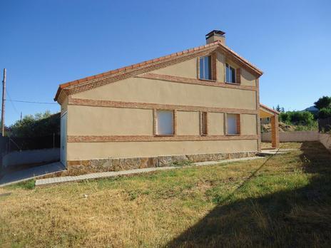 Casas adosadas de alquiler con opción a compra en Zona Norte de Madrid
