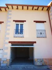 Casa adosada en Alquiler en C. Norte / Garganta de los Montes