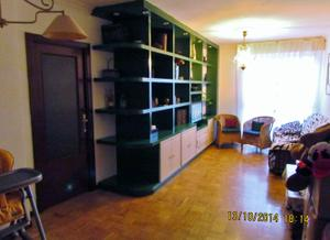 Apartamento en Alquiler en Remiro de Goñi / Echavacóiz