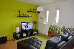 Apartamento en Alquiler en Santa Maria / Baztan