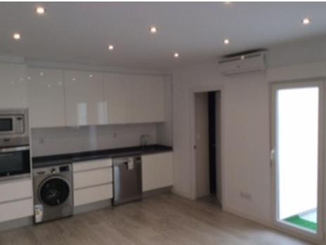 Lofts en venta con terraza en Zaragoza Provincia