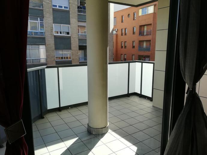 Foto 2 de Apartamento en De San José San José