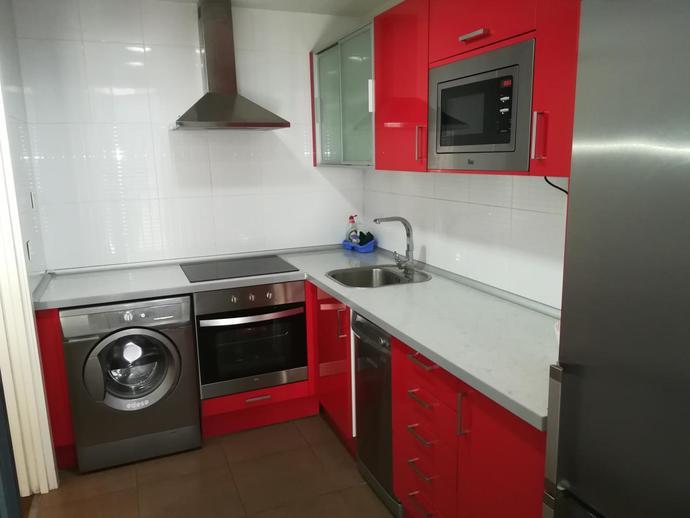 Foto 1 de Apartamento en De San José San José
