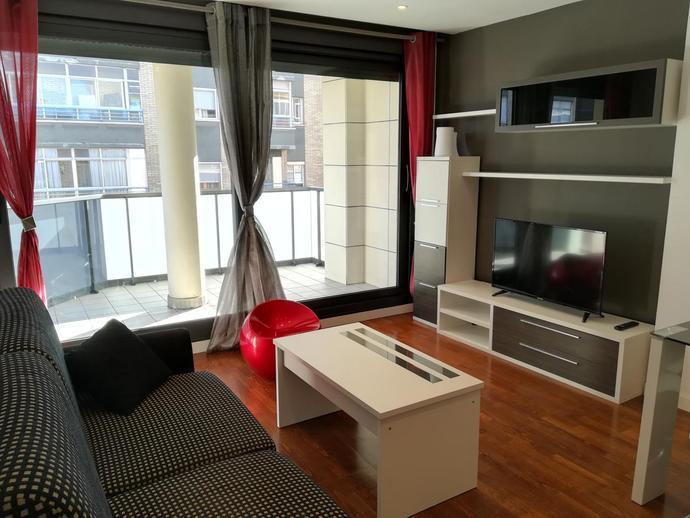 Foto 3 de Apartamento en De San José San José