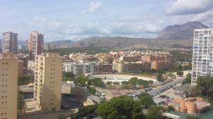 Estudio en Venta en Benidorm - Juzgados / Levante