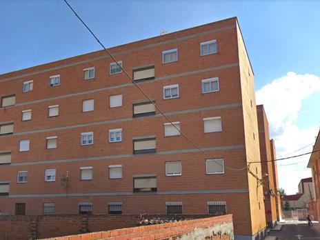Flats for sale at España