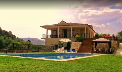 Viviendas y casas en venta en Chella