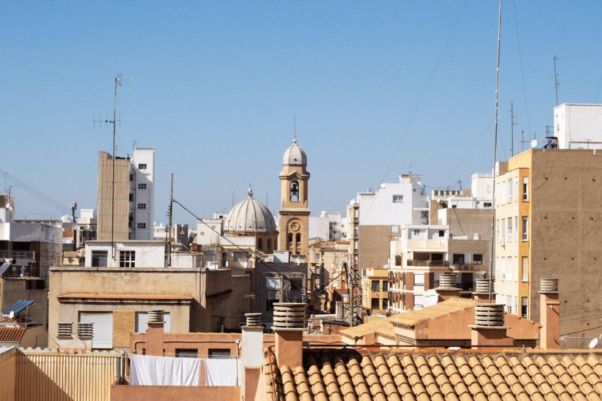 Edifici  Calle ximénez, 26. Una especial y rentable oportunidad de inversión