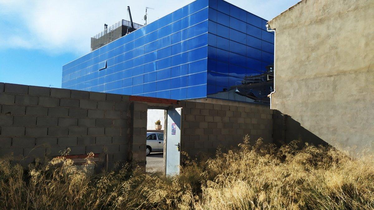 Solar urbano  Calle rafalells, 42. Nuevo solar en almenara