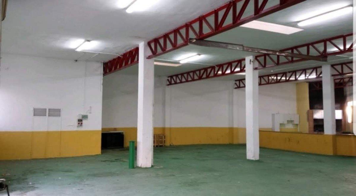 Rent Industrial building  Sector camino de la foia, 17. Nave en muy buenas condiciones