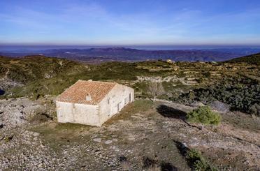Finca rústica en venta en Cv-154 Km 19, 154, Les Coves de Vinromà