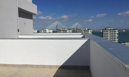 Pisos de alquiler en Cádiz Capital