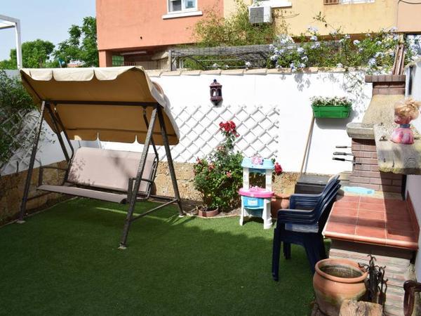 Casas adosadas de alquiler Parking en España