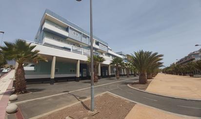 Pisos de alquiler en Playa Arriba o Las Bajas, Santa Cruz de Tenerife